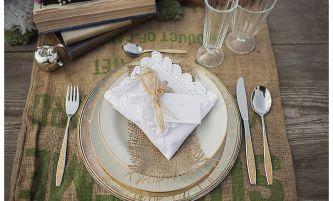 Hochzeitspapeterie von Karina Gold| Verrueckt nach Hochzeit | Foto: hochzeitsjournalistin.de
