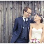 Entspannte DIY Hochzeit am Starnberger See