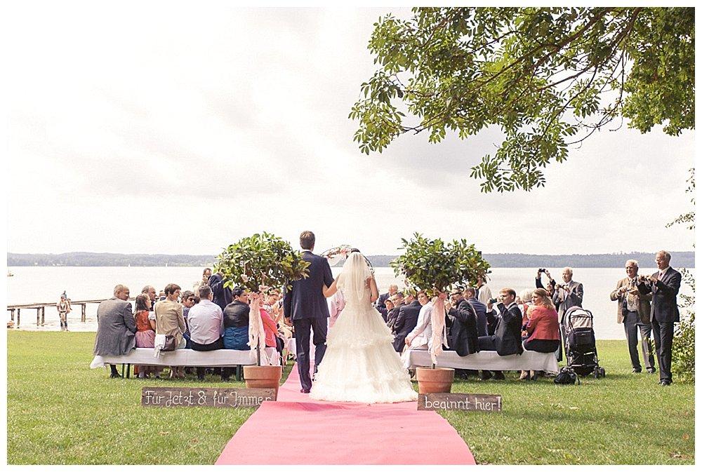 Heiraten munchen see