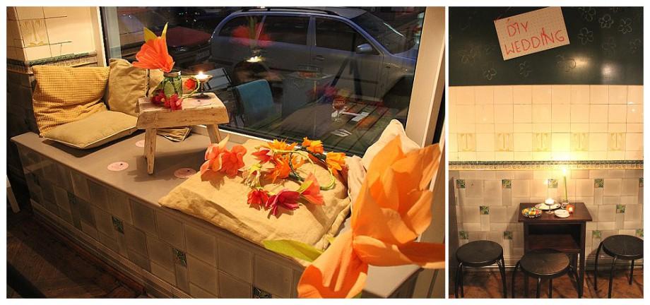 Hochzeit mit Liebe selbstgeamcht - eine Buchparty für uns und ein Goodie-Bag für euch | Verrueckt nach Hochzeit