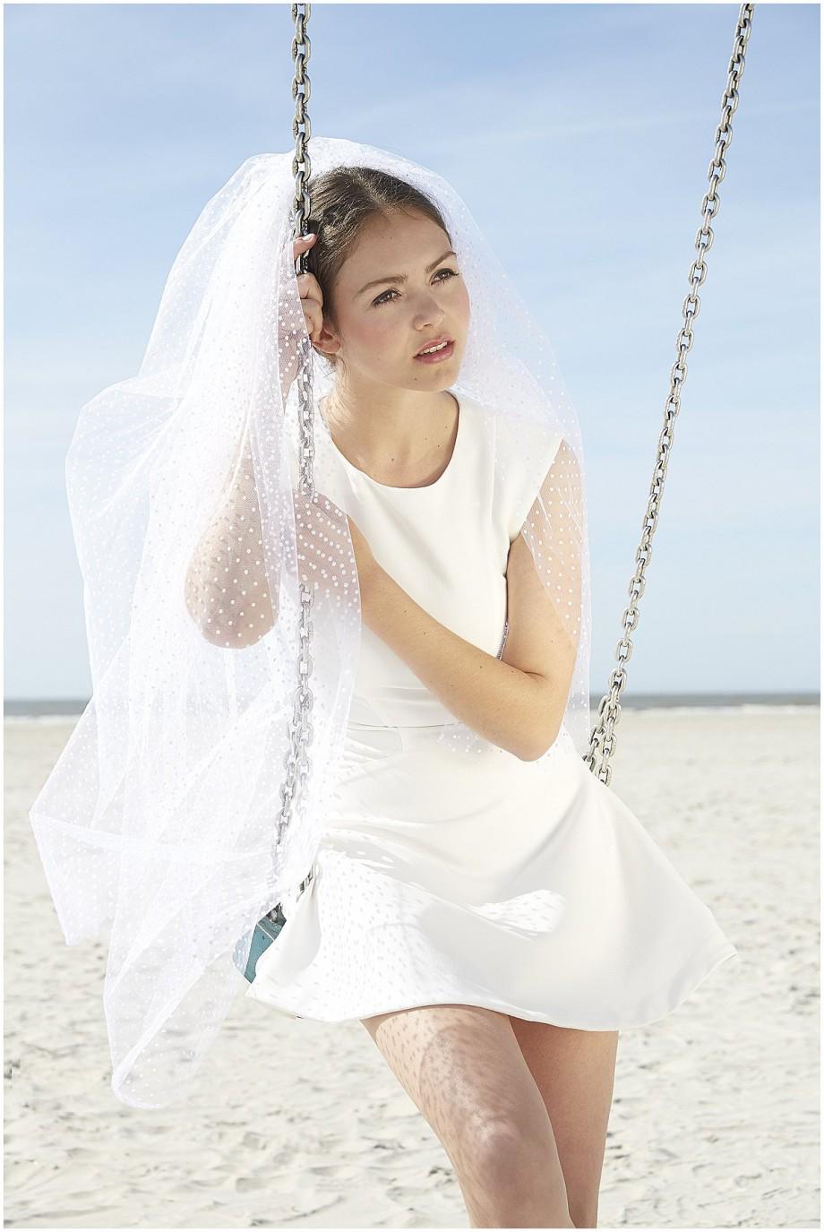 Mit Schleier zur Hochzeit? |Schleier von BelleJulie | Verrueckt nach Hochzeit