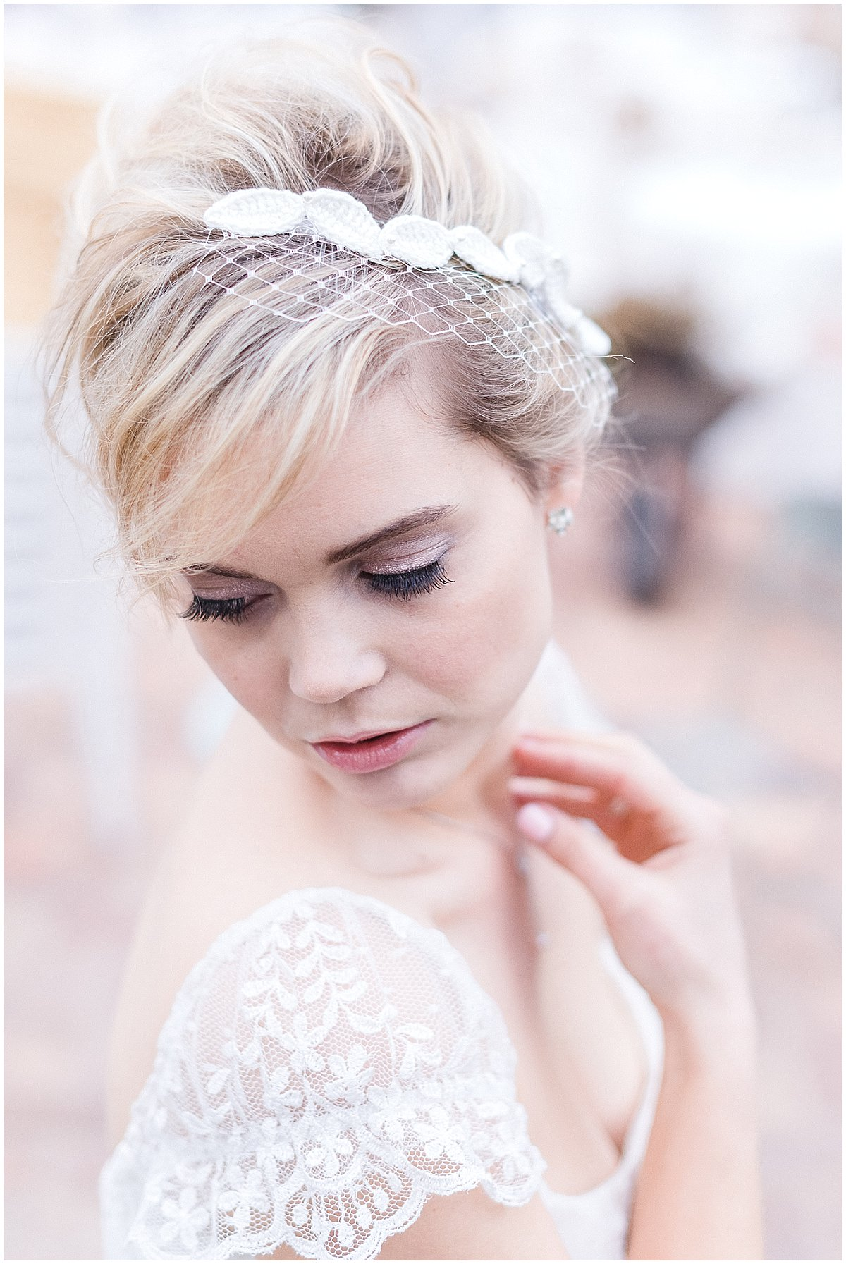 27 Wedding Hairstyles That Work Well With Veils  Brides