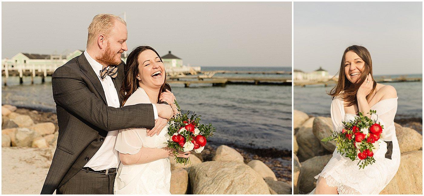 So Einfach Ist Standesamtlich Heiraten In Dänemark - Verrückt Nach ...