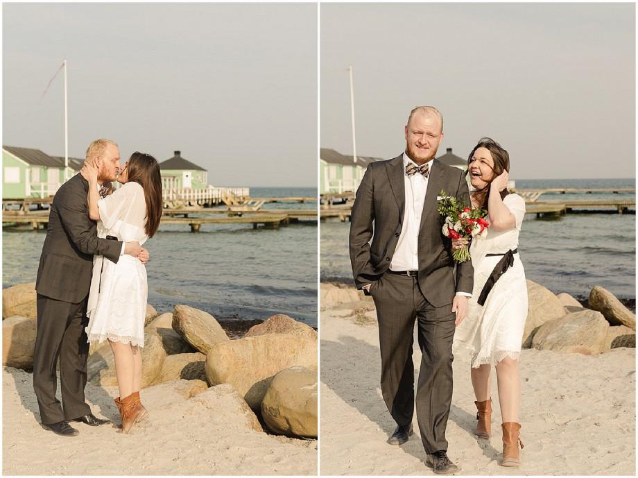 Hochzeitsfotograf Stuttgart _ Copenhagen beach wedding _ maria luise bauer-12_Verrueckt nach Hochzeit_einfach heiraten in Kopenhagen