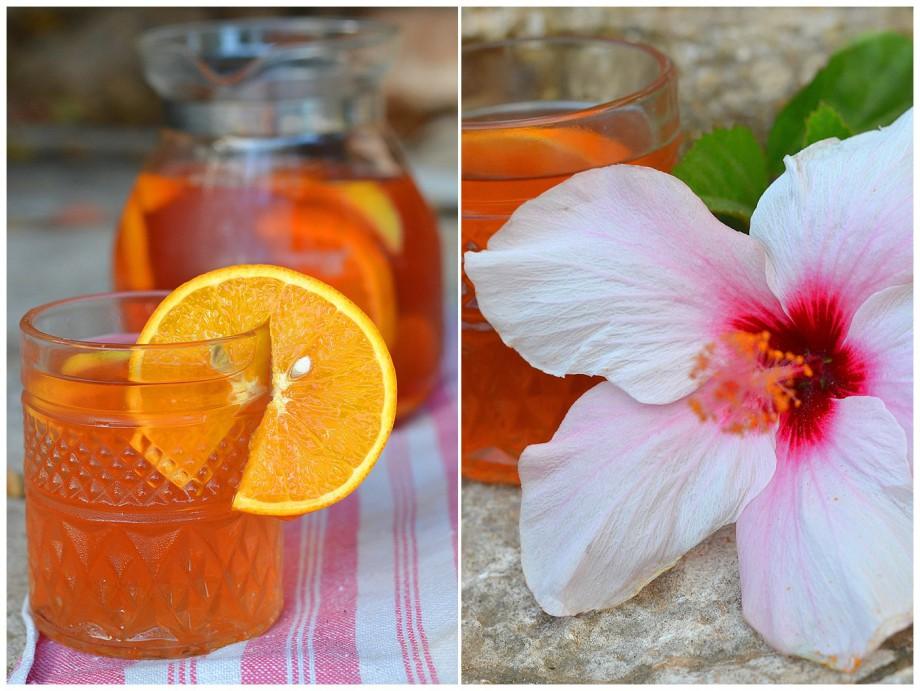 alkoholfreie Cocktails zur Begrüßung eurer Hochzeitsgäste |Verrueckt nach Hochzeit
