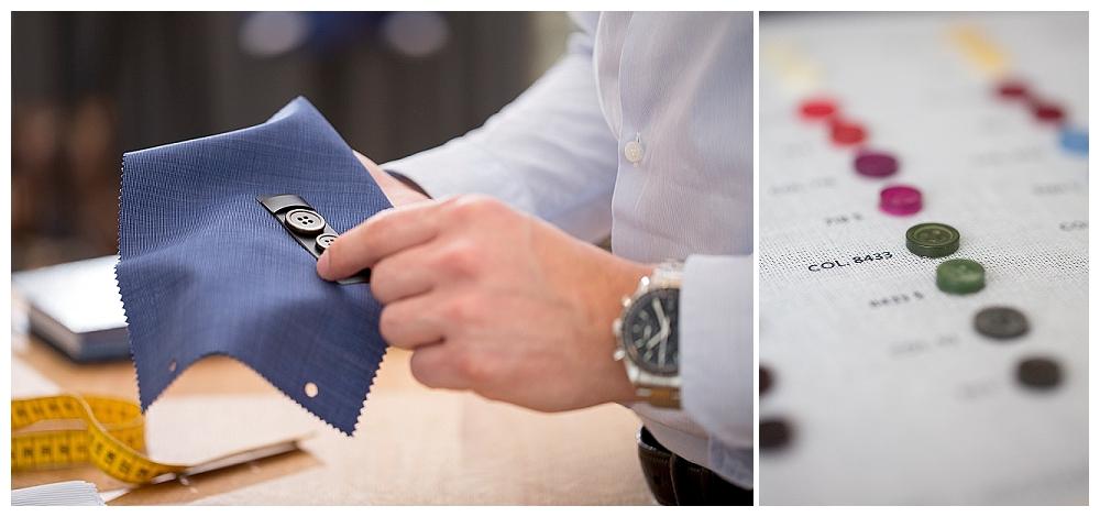 7 Tipps für den Hochzeitsanzug| Verrueckt nach Hochzeit |Foto: Hanna Witte |Hochzeitsanzug_TheBloke_Duesseldorf_Bräutigam_Brautmode